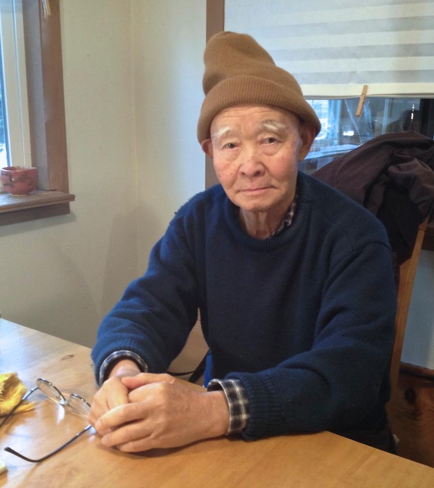 Genki Takabayashi